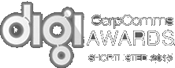 digi CorpComms Awards. Shortlisted.